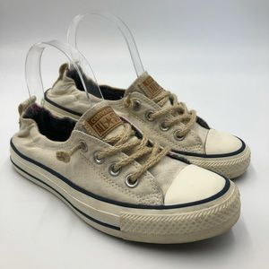 Converse natural shoreline low top sneaker 6.5
